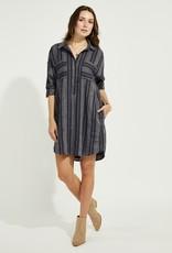 Gentle Fawn Wayfarer Shirt Dress