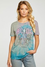 Chaser Triblend Crew Tee