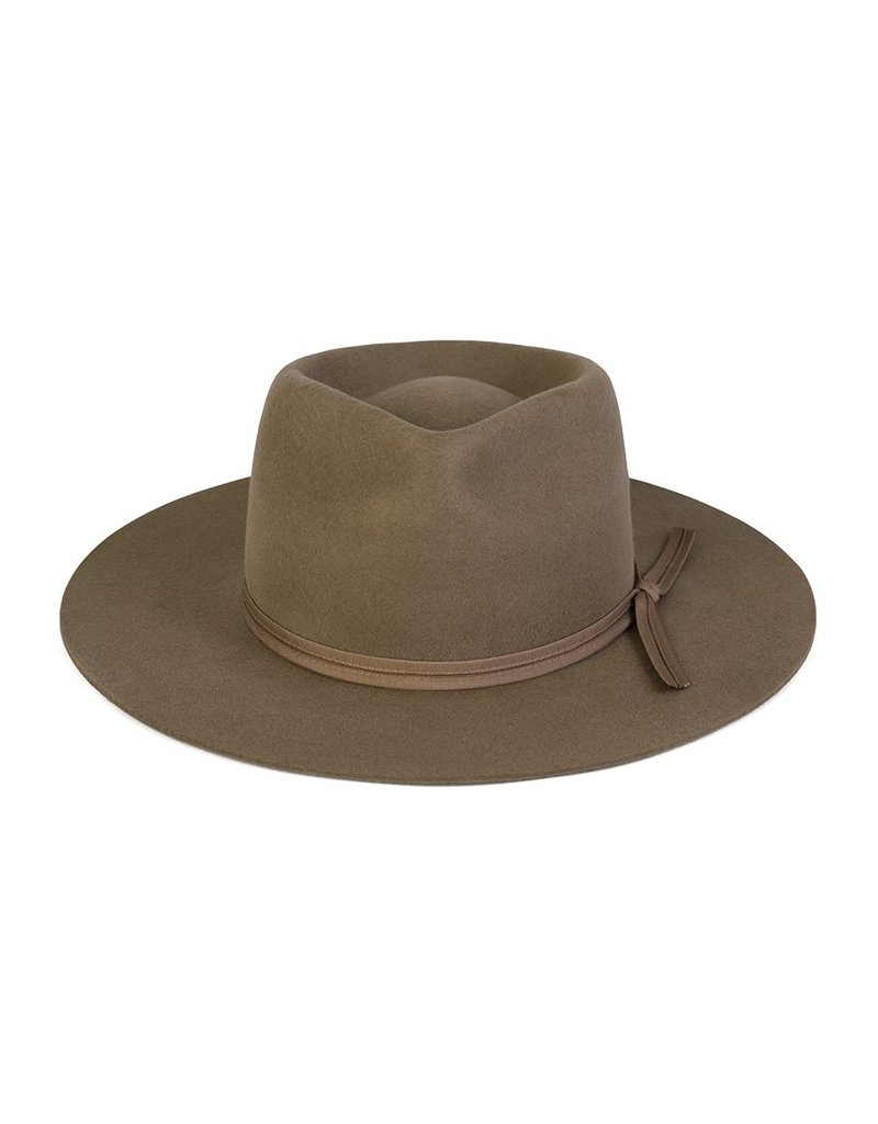 Lack of Color The Zulu Hat