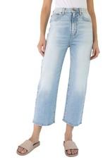 Modern American Savannah Wide Leg Jean