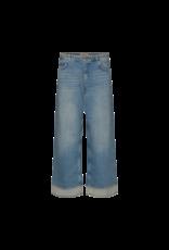 Mos Mosh Cora Culotte Crop Jeans