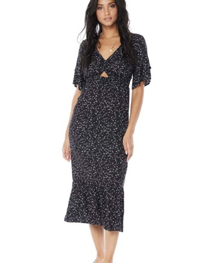 Saltwater Luxe Connor Midi Dress