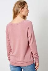 good hYOUman Chelsea Sweater
