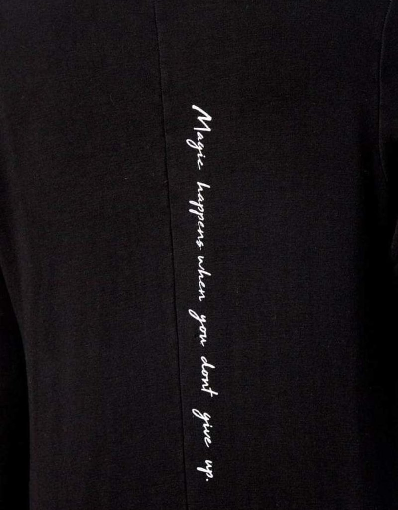 good hYOUman Emmy Sweater