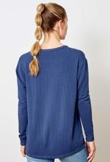 good hYOUman Robin Sweater