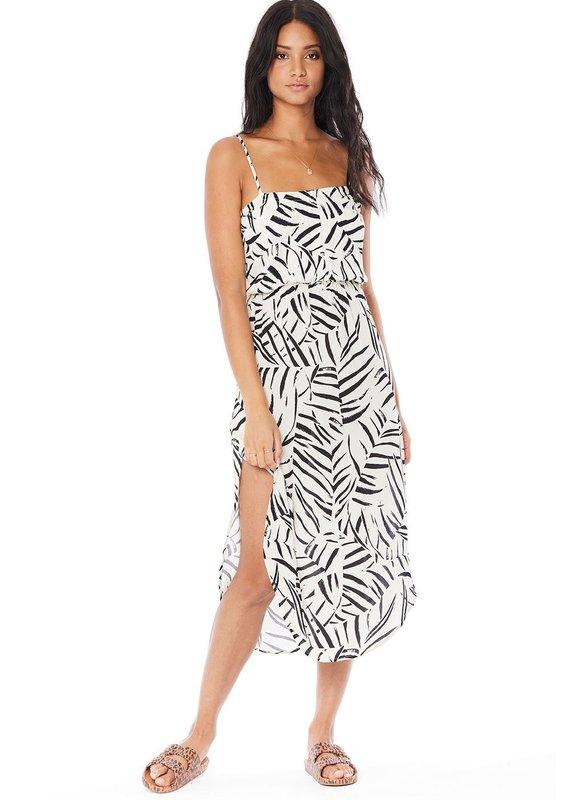 Saltwater Luxe Lunna Midi Dress