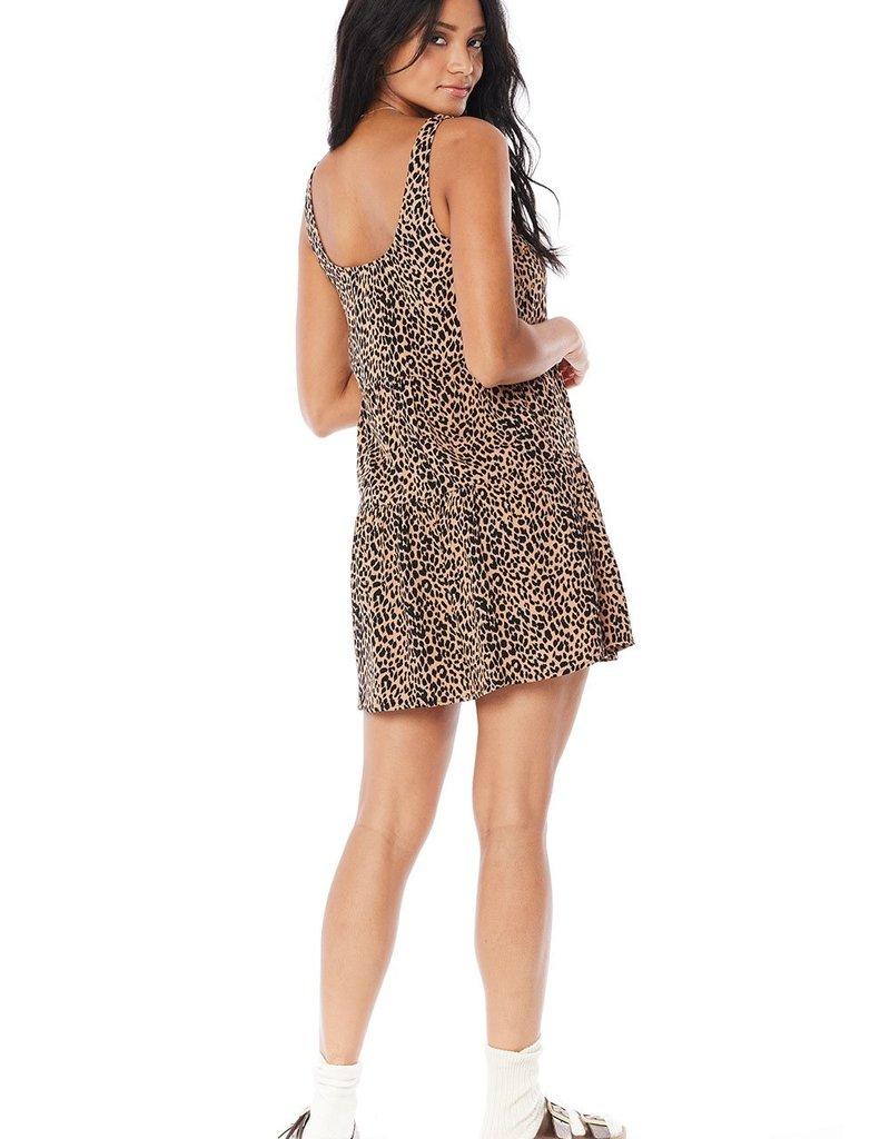 Saltwater Luxe Noah Dress