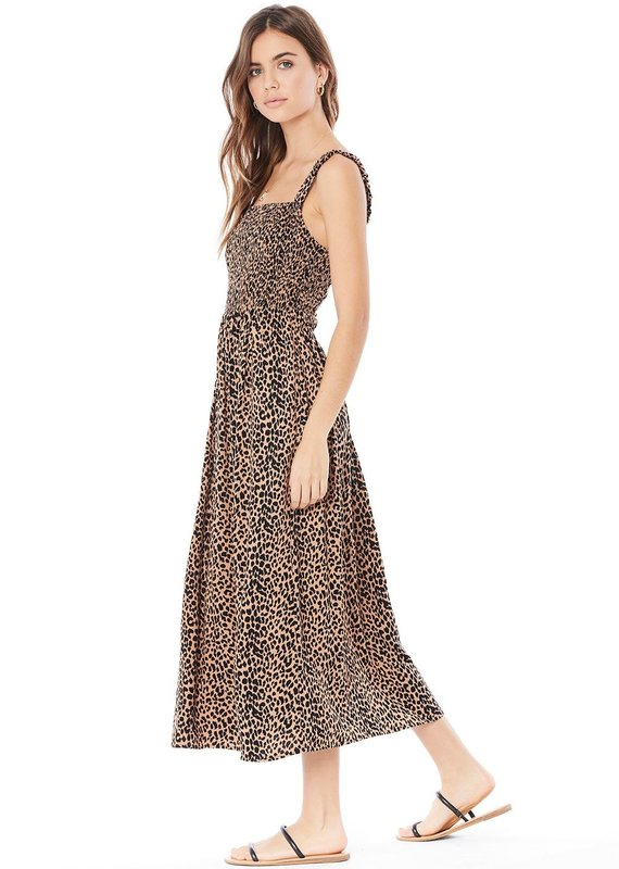 Saltwater Luxe Jacey Smock Dress