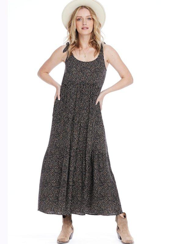Saltwater Luxe Julie Maxi Dress