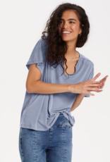Soaked In Luxury Cramer Short Sleeve Top