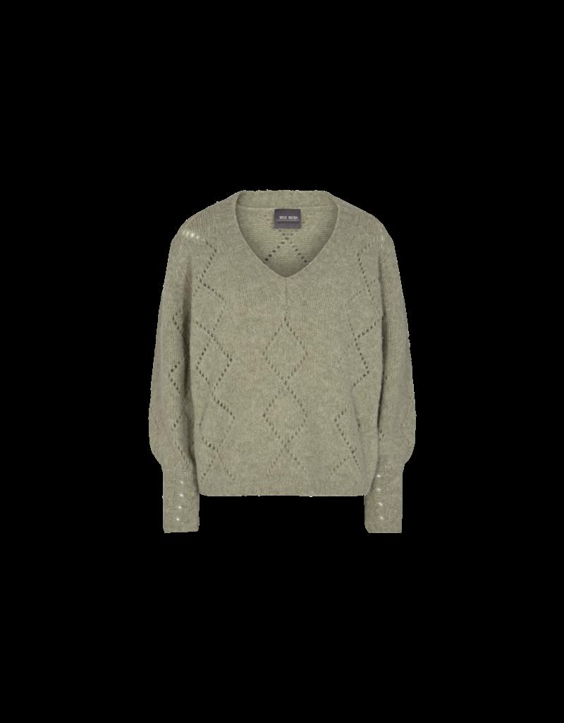 Mos Mosh Zimma Knit Pullover