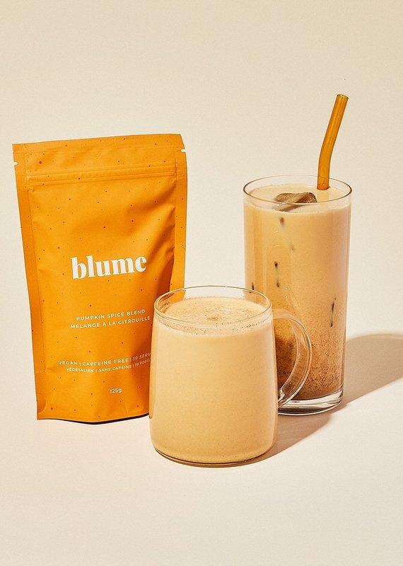 Blume Blume Blend Pumpkin Spice Limited Edition