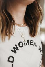Elizabeth Lyn Rio Necklace