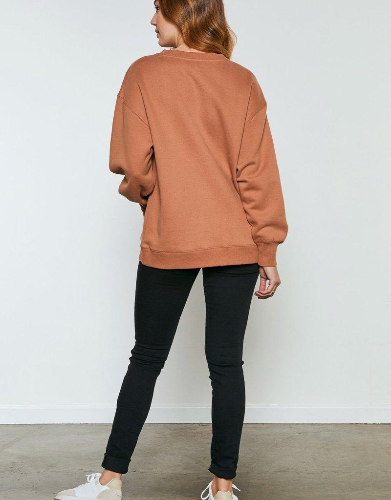 Gentle Fawn Belmont Sweatshirt