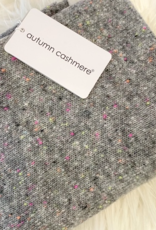 Autumn Cashmere Relaxed Mock Neck Sweater