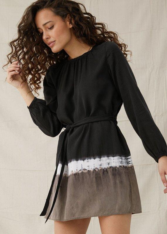 Bella Dahl Gathered Dress