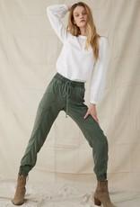 Bella Dahl Seamed Pocket Jogger