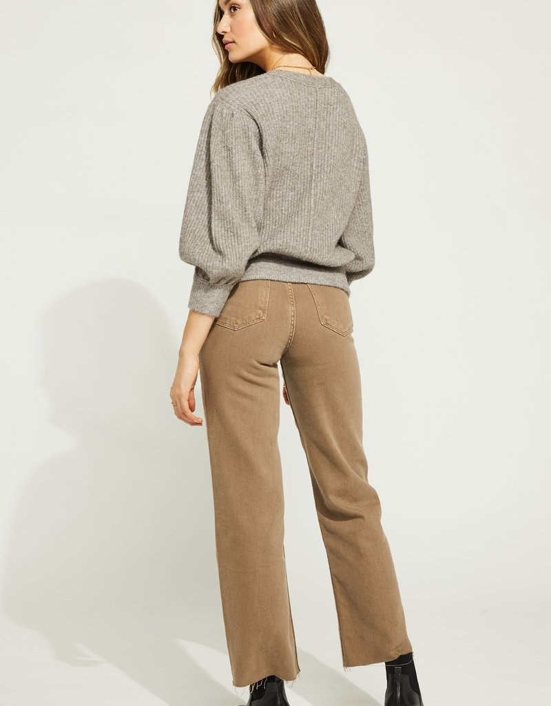 Gentle Fawn Cicely Button Cardi