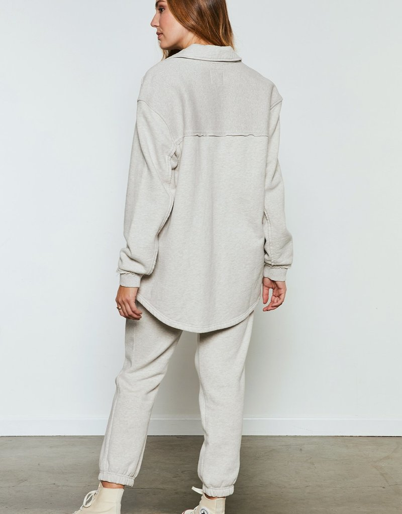 Gentle Fawn Russell Shacket