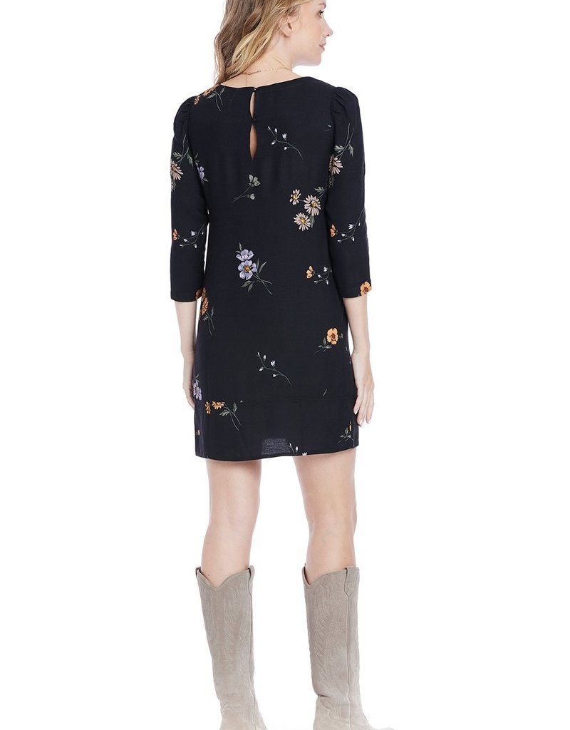 Saltwater Luxe Daisy Mini Dress