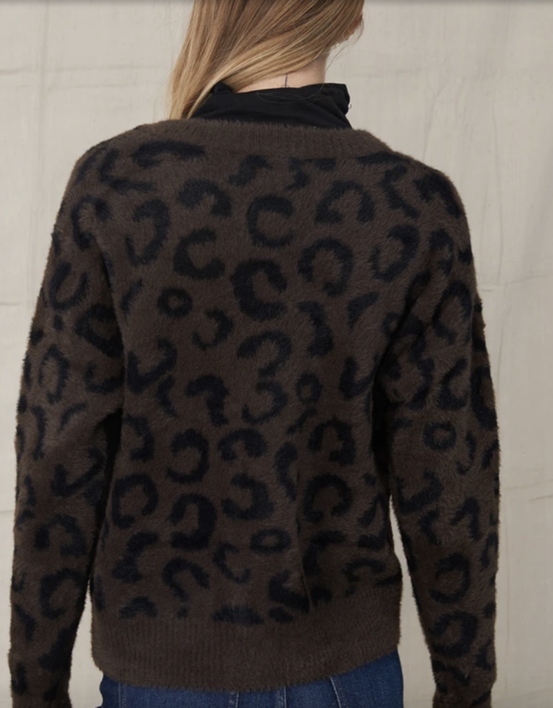 Bella Dahl Cardigan Sweater