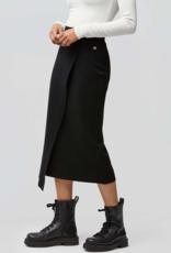 Soia and Kyo Milan Knit Skirt