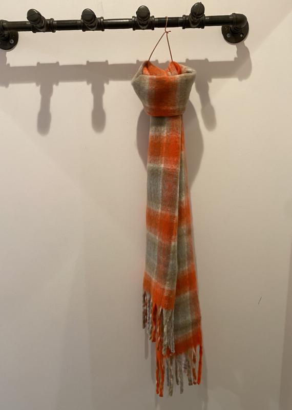 Rino & Pelle Hipke knit Scarf