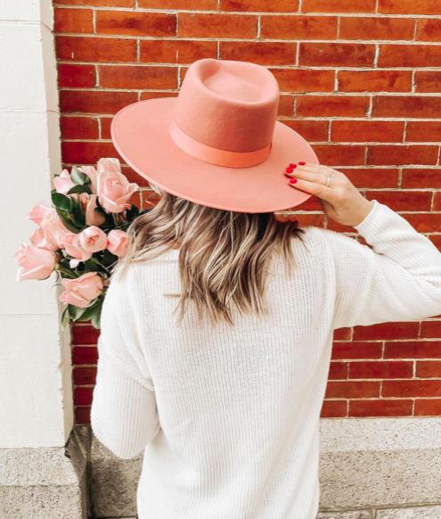 Trendy Summer Hats!
