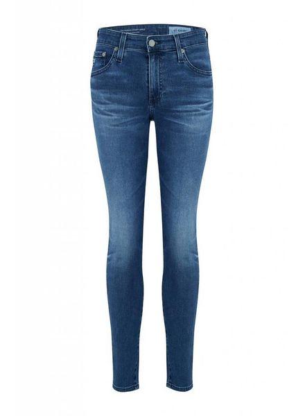 AG Jeans Farrah Skinny Ankle 11Y