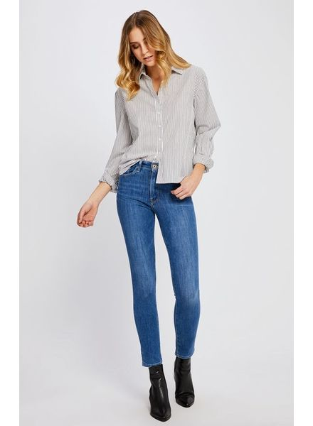 GENTLE FAWN Gentle Fawn Merriam Button Down Top