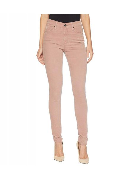 AG Jeans Farrah Cordouroy Skinny