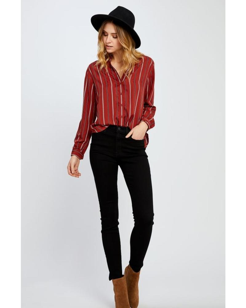 GENTLE FAWN Gentle Fawn Serena Blouse