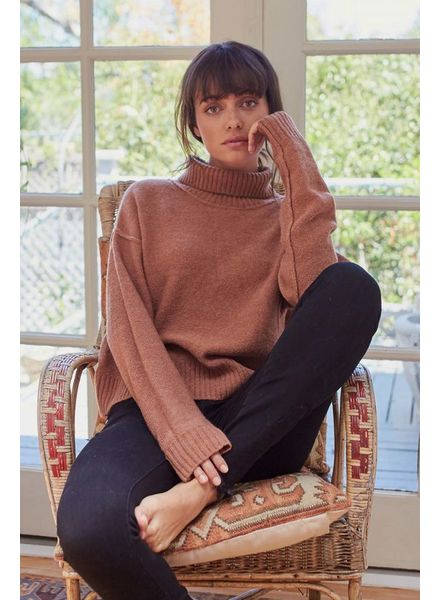 GENTLE FAWN Gentle Fawn Renfrew Sweater