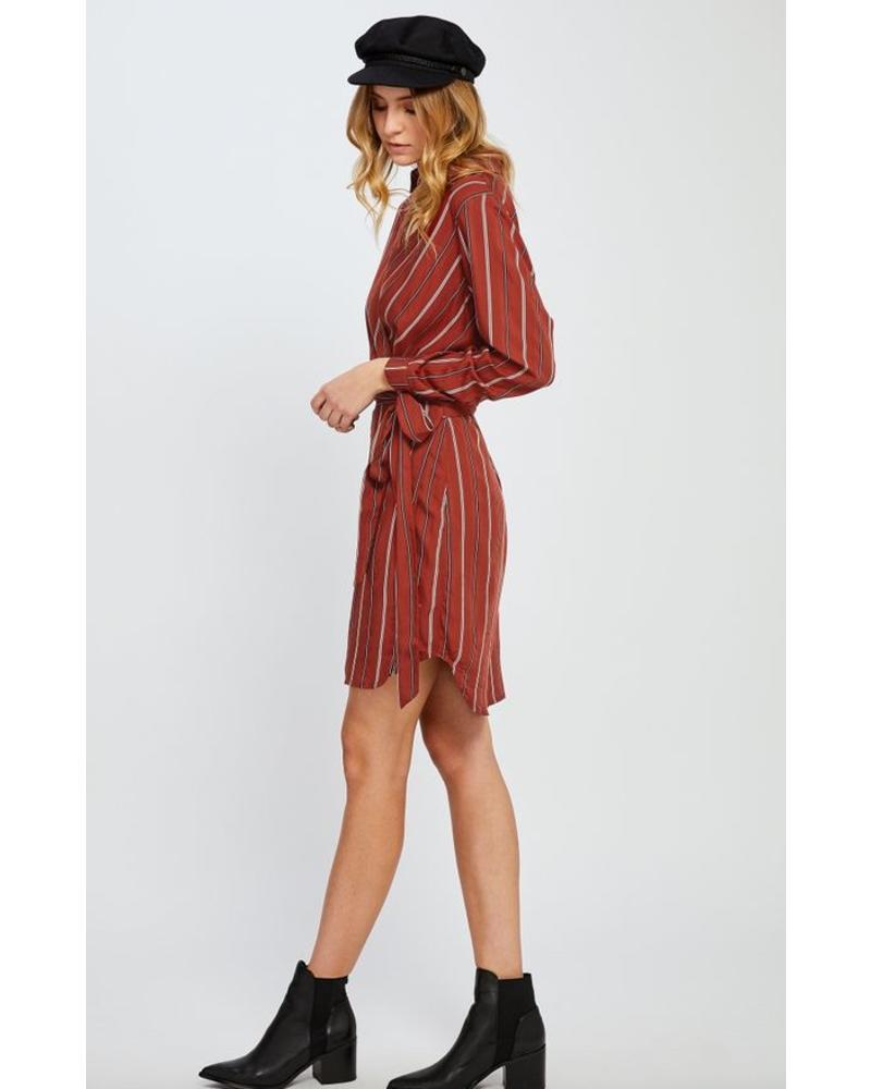 GENTLE FAWN Gentle Fawn Nikki Dress