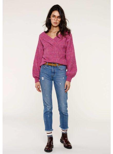 Heartloom Ella V-neckline Sweater