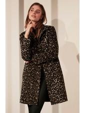 Soaked In Luxury Francis Wool Coat