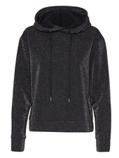 Soaked In Luxury Alexa Sparkle Hoodie