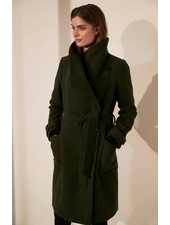 Soaked In Luxury Cornell Coat