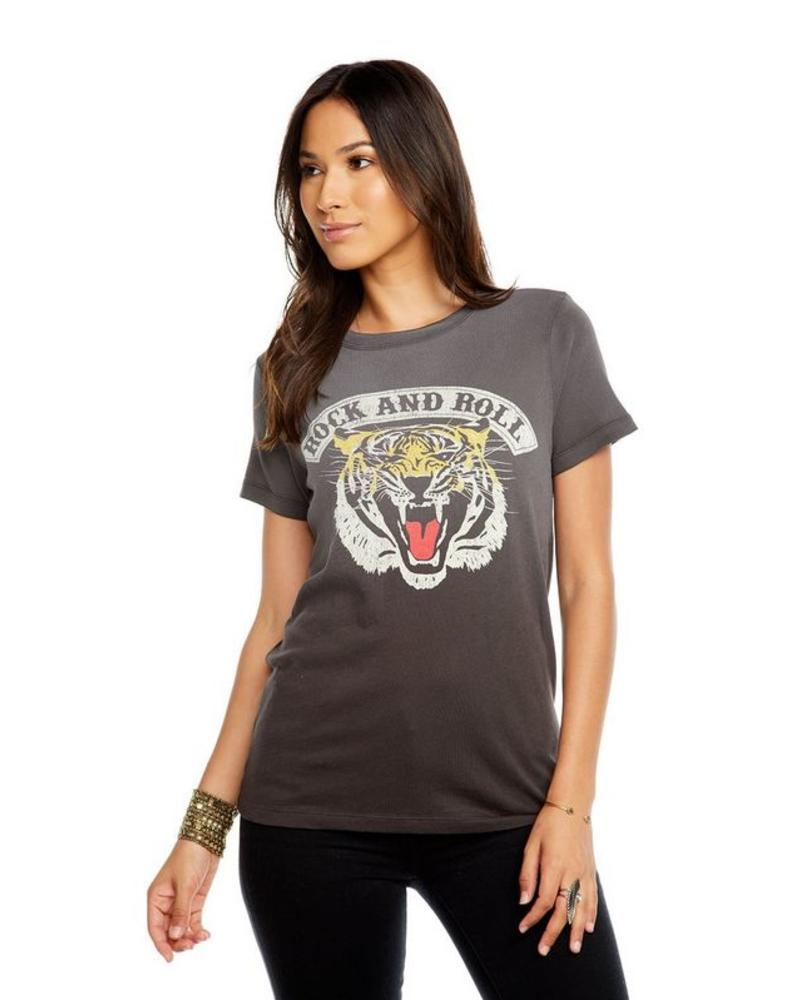 Chaser Rock Tiger Tee