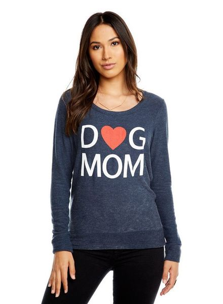 Chaser Dog Mom Pullover