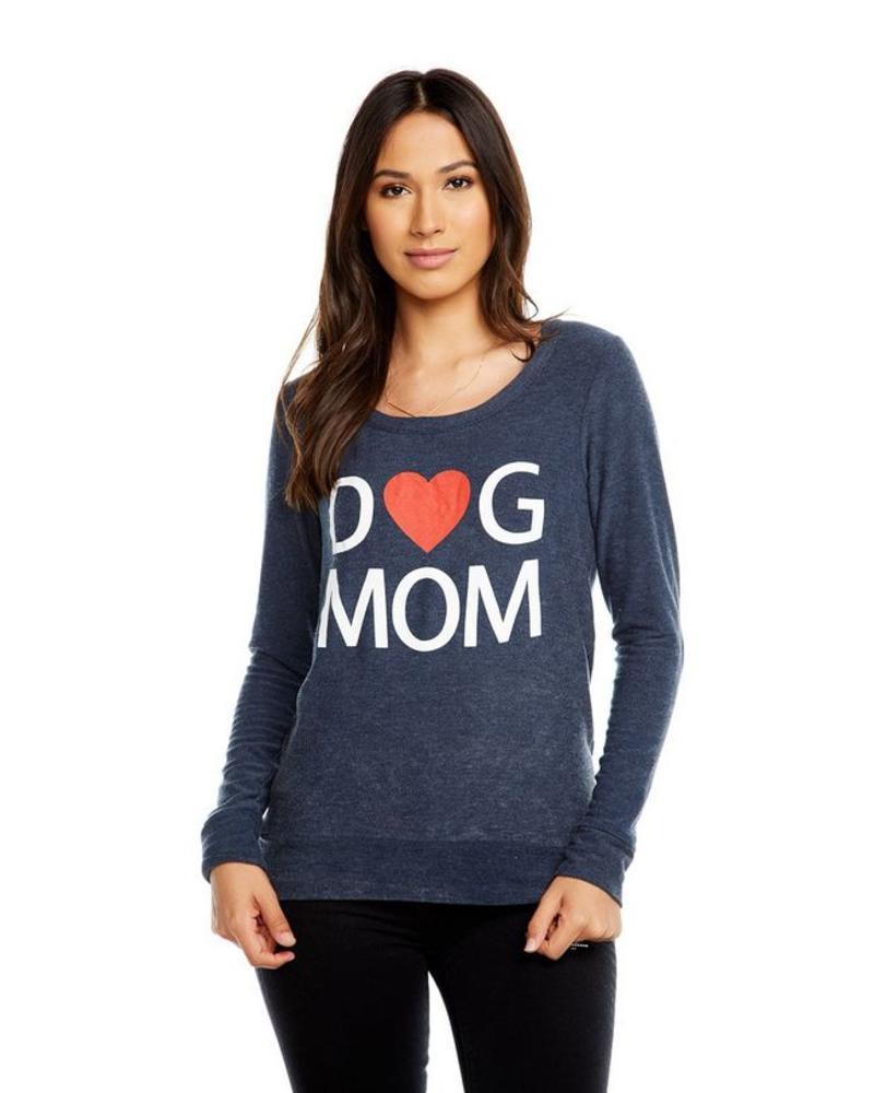 Chaser Dog Mom Pullover