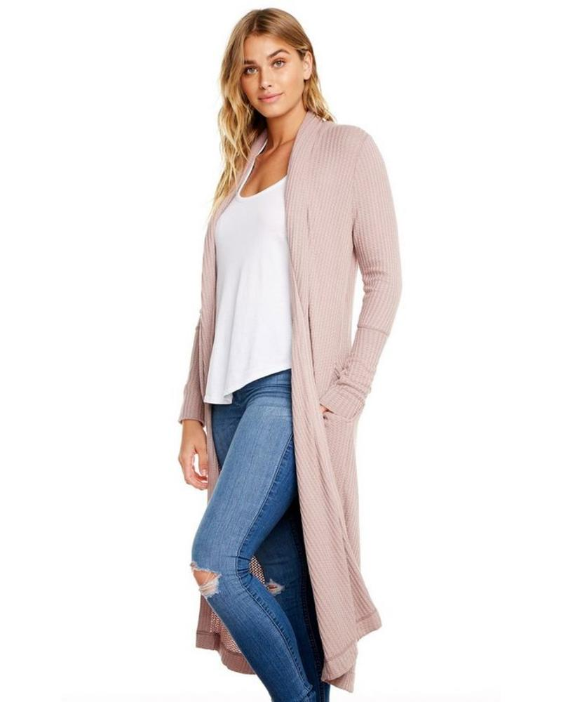 Chaser Open Front Duster