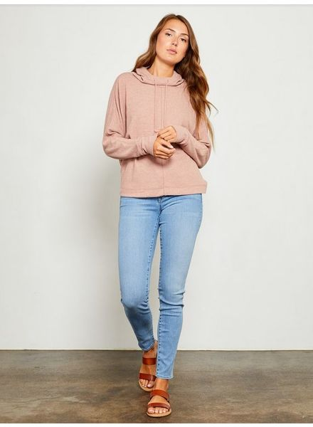 GENTLE FAWN Gentle Fawn Verse Pullover