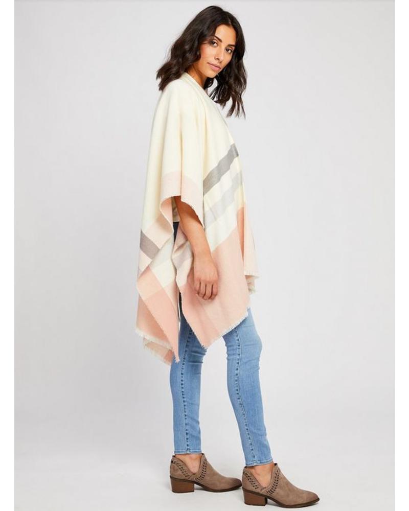 GENTLE FAWN Gentle Fawn Kirin Kimono Scarf
