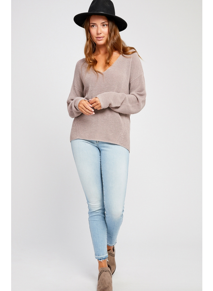 GENTLE FAWN Gentle Fawn Tucker Sweater