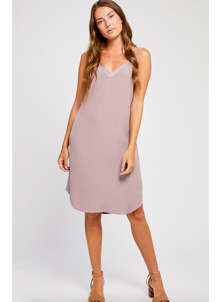 GENTLE FAWN Gentle Fawn Aubrey Midi Dress