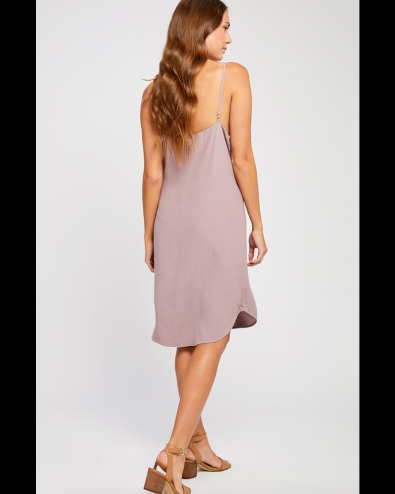 GENTLE FAWN Gentle Fawn Aubrey Midi Dress