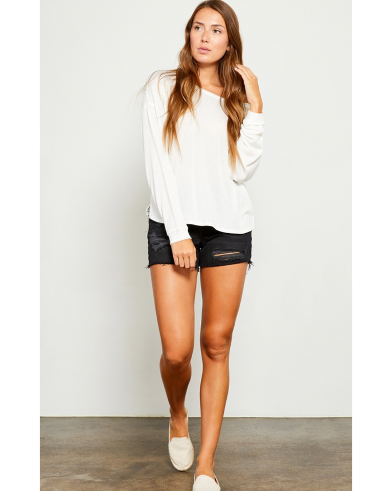 GENTLE FAWN Gentle Fawn Galen Top