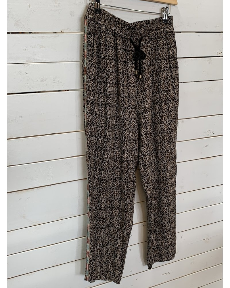 Mystree Mystree Tribal Print Pant