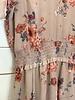 Mystree Mystree Floral Midi Dress
